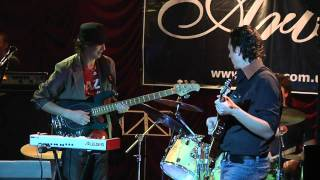 �������� ���� Funk Collaboration - Bass & Drums ������