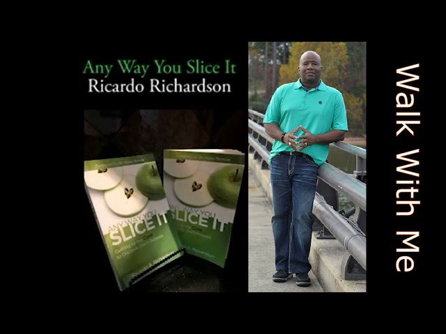 Walk With Me | Ricardo Richardson