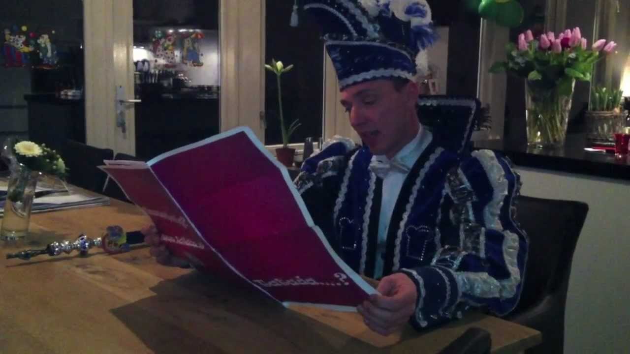 carnavalskleding borne