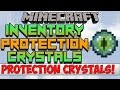Minecraft Plugin Tutorial - Inventory Protection Crystals