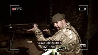 Area 51 - Alien Shoot