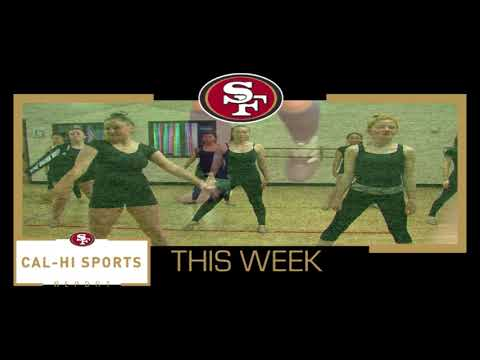 This Week on 49ers Cal-Hi Sports Report... Show #26 021818