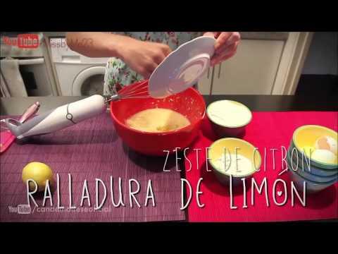 Cande Molfese - Mi Budin De Limon