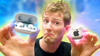 Download Samsung Galaxy Buds - Better AND Cheaper? Mp3 and Videos