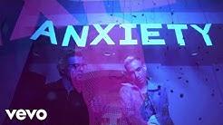 blackbear - anxiety ft. FRND (Official Music Video)