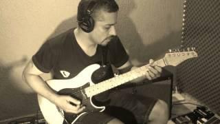 JOHNNY HILAND - In Your Face (por Marcio Alvez)