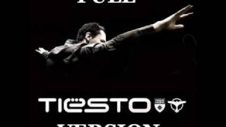 The Killers - Spaceman (Tiesto Remix) FULL