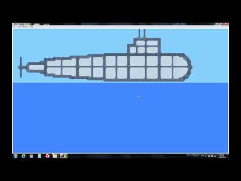 Ship Sandbox Обзор + Создание корабля