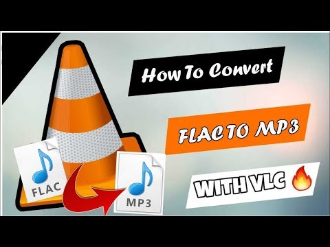 How To Convert FLAC To MP3 For Free - Best FLAC To MP3 Converter (WORKING 2020)