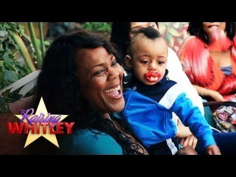 It Takes A Village to Raise Baby Whitley   Raising Whitley   Oprah Winfrey Network