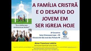 Ainor Lotéiro Chegando no Encontrão MCC (Movimento Cursilho da Cristandade) Lapa PR