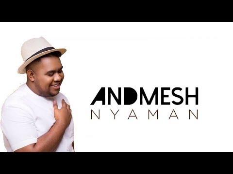 andmesh---nyaman-(-official-lirik-video-)