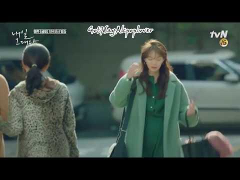EngSub Tomorrow With You Ep 10 Preview 30s Shin Min Ah, Lee Jae Hoon