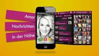 wamoos Funktionsbeschreibung - Das Schweizer Mobile Social Network