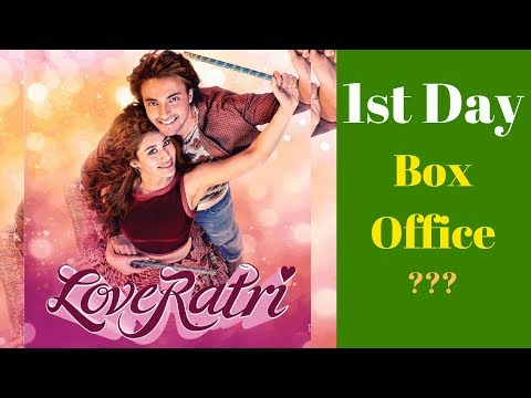 Love Ratri 1st Day Box Office Collection Bollywood Classroom Prediction