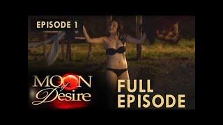 Moon of Desire  Full Episode 1