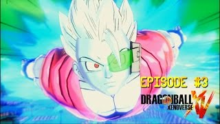 Dragonball Xenoverse Bundle Edition - PC Gameplay Episode 3 (I