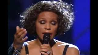 Whitney Houston - performing
