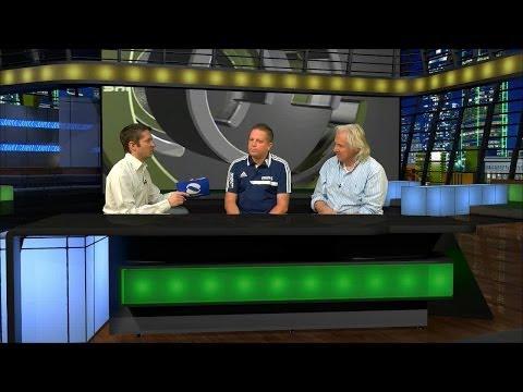 Sport Show vom 26.05.2014