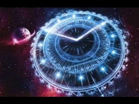 space time science and the relationship