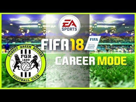 Chris plays | FIFA 18 Newport County vs Forest Green
