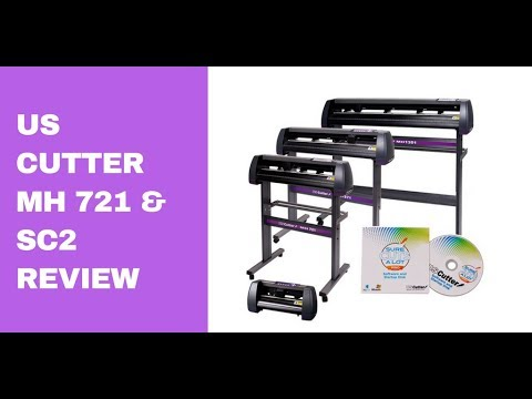 US Cutter MH 721 & SC2 Review