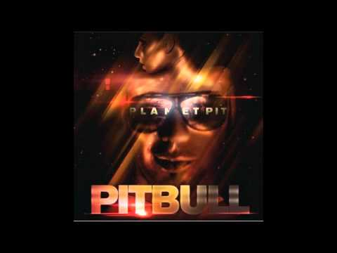 Pitbull Shake Senora REMIX ft TPain, Sean Paul, Ludacris HD Sound
