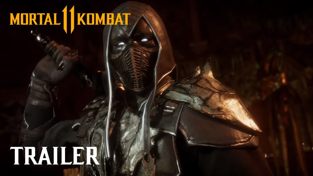 Mortal Kombat 11: Everything We Know About the New Game So