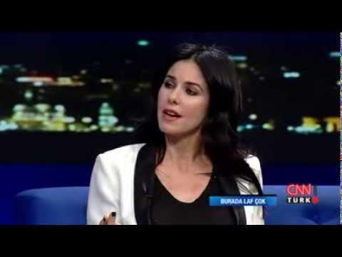 Defne Samyeli hakkında çıkan iddiaları açıkladı