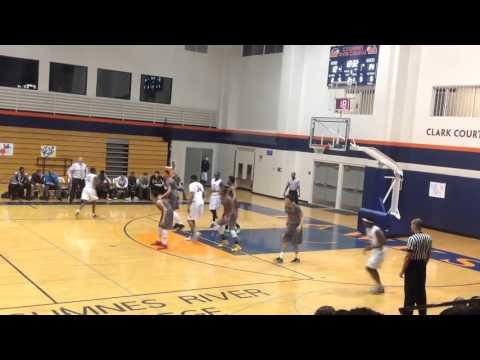Cosumnes River College vs. Sierra College Men's Basketball FULL GAME 2/11/16