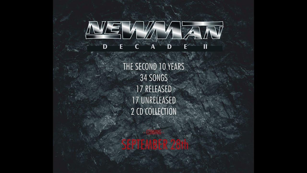 Newman | MelodicRock com