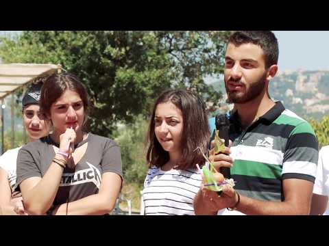 Bible Society Lebanon -Team-bu...
