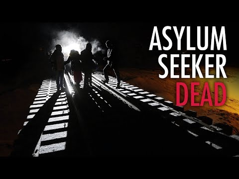 Trudeau's open border leads to illegal migrants death
