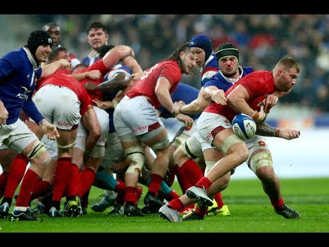 Extended Highlights: France v Wales   Guinness Six Nations