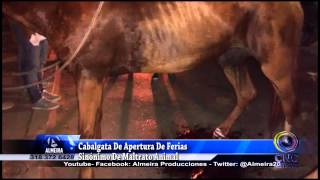LA FAMOSA CABALGATA DE SANTANDER DE QUILICHAO