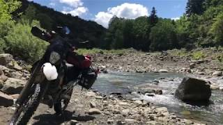 Adventure Country Tracks Griechenland