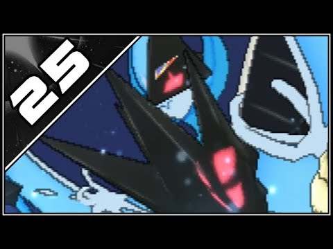 Pokemon Ultra Sun and Moon Part 25 - Dawn Wings Necrozma
