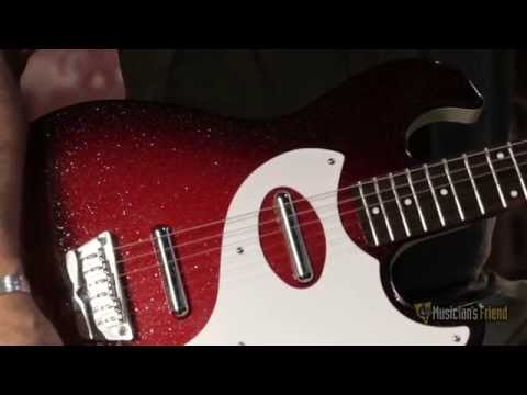 Danelectro 63 Electric Guitar