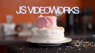 """Cake"" : JS VideoWorks : High-End Video without a Hollywood Budget"