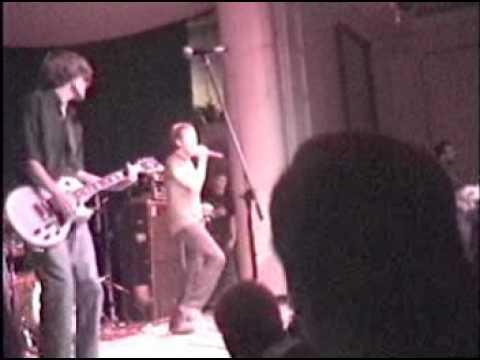 Thursday 07   Ian Curtis 10 7 02 Glenn Miller Ballroom Boulder