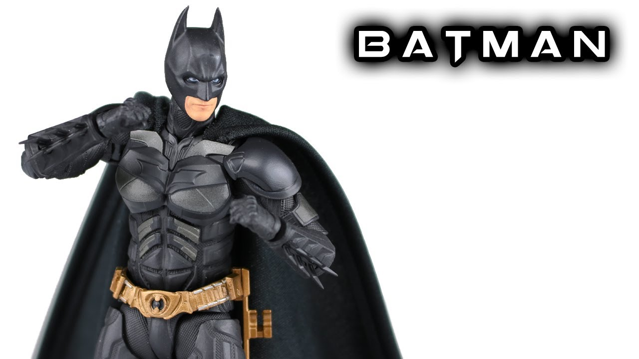 6/'/' S.H.Figuarts Justice League Batman Figure SHF Collection Toy New in Box