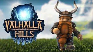 Valhalla Hills - Entering Valhalla Trailer