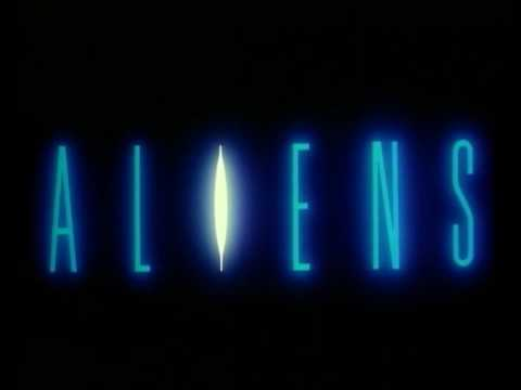 Random Movie Pick - [Aliens] [1986] [Trailer] YouTube Trailer