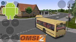 OMSI 2 mit Android Spielen (Remotr)