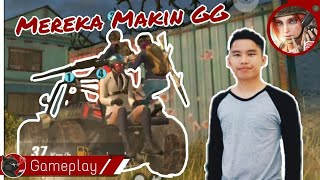 Kursus ayam - Rules of survival mobile