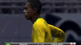 Pro Evolution Soccer 2009 PC gameplay PL