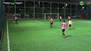 FC BURJUVA 8-7 IsTanbulls / ISTANBUL / iddaa Rakipbul Ligi 2017