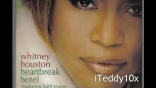 Whitney Houston / F. Evans / K. Price - Heartbreak Hotel [MP3/Download Link] + Lyrics