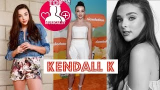 The Best Kendall K musical.ly Compilation 2016 | Kendall Vertes