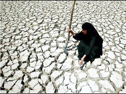 La profecía: El río Éufrates se está secando